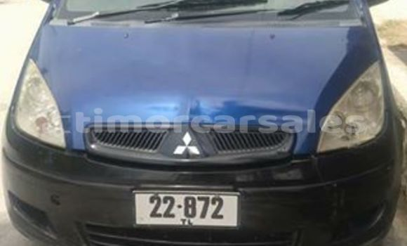 Buy Used Mitsubishi Colt Other Car in Dili in Dili