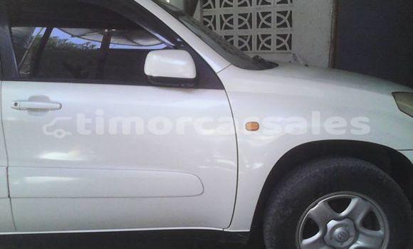 Buy Used Toyota RAV4 Other Car in Dili in Dili