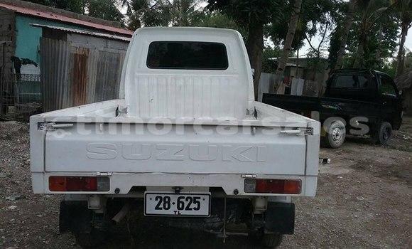 Buy Used Suzuki Carry Other Car in Baucau in Baucau