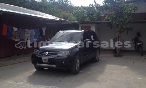 Buy Used Suzuki Vitara Other Car in Dili in Dili