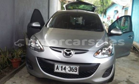 Buy Used Mazda Demio Other Car in Dili in Dili