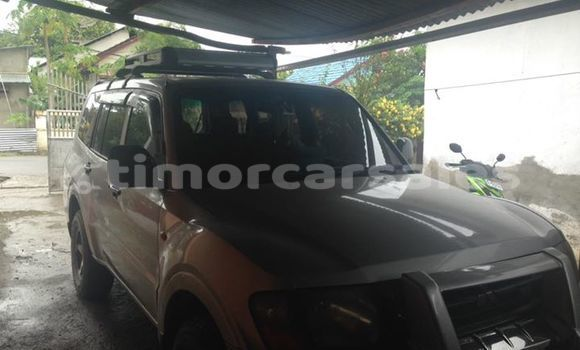 Buy Used Mitsubishi Pajero Other Car in Pante Macassar in Ambeno ( Oecusse)
