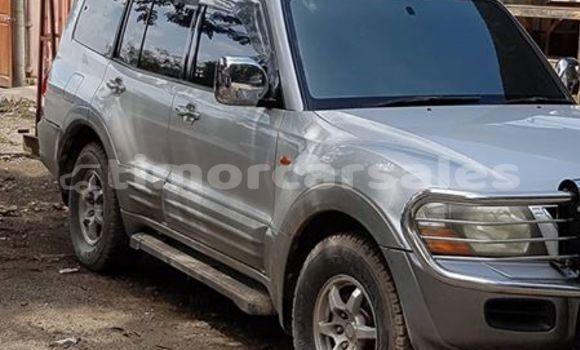 Buy Used Mitsubishi Pajero Other Car in Auba in Bobonaro
