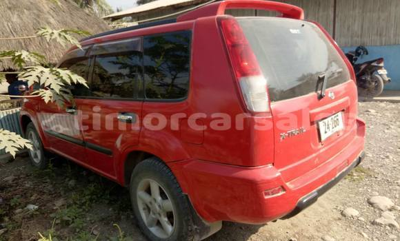 Buy Used Nissan X–trail Other Car in Ainaro in Ainaro