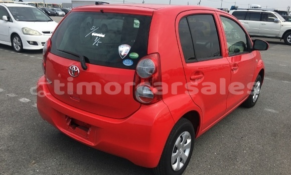 Buy Used Toyota Passo Other Car in Bazartete in Liquica