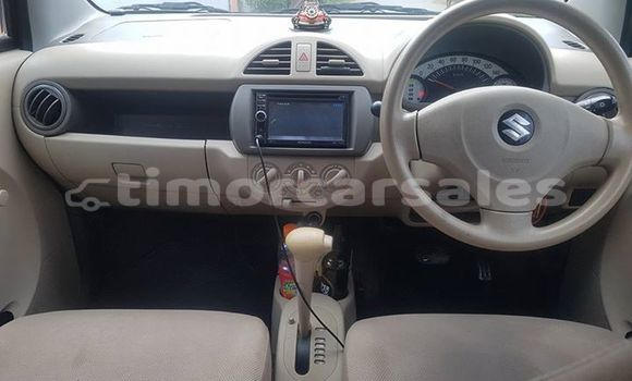 Buy Used Suzuki Alto Other Car in Pante Macassar in Ambeno ( Oecusse)