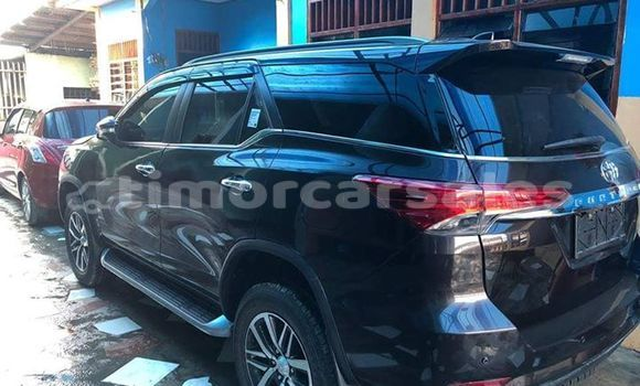Buy Used Toyota Fortuner Other Car in Dili in Dili