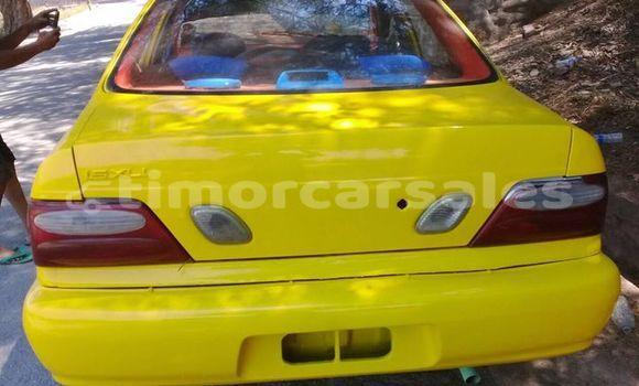 Buy Used Toyota Soluna Other Car in Lolotoi in Bobonaro