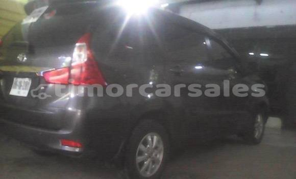 Buy Used Toyota Avanza Other Car in Ainaro in Ainaro