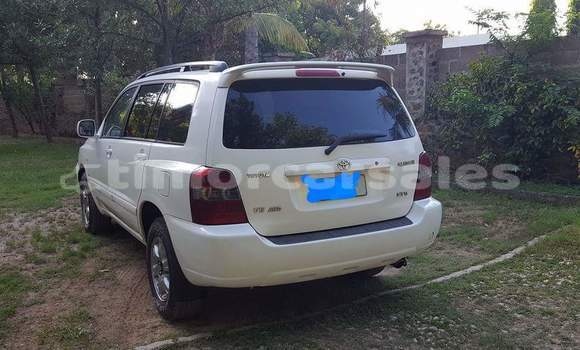 Buy Used Toyota Fortuner Other Car in Same in Manufahi