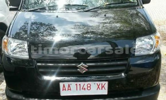Buy Used Suzuki Carry Other Car in Dili in Dili