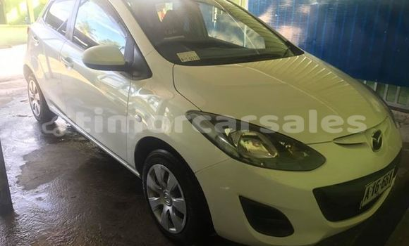 Buy Used Mazda Demio Other Car in Manatuto in Manatuto