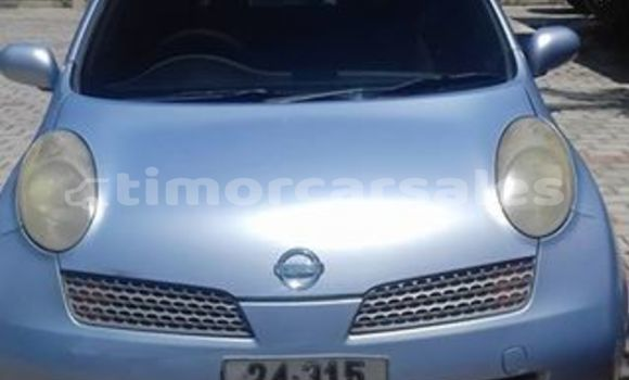 Buy Used Nissan March Other Car in Dili in Dili