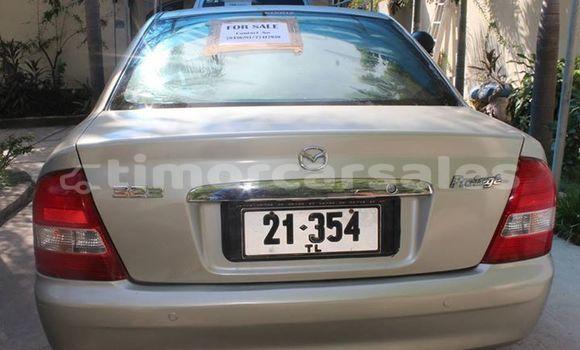 Buy Used Mazda Protege Other Car in Dili in Dili