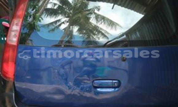 Buy Used Mitsubishi Colt Other Car in Maliana in Bobonaro