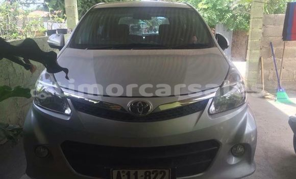 Buy Used Toyota Avanza Other Car in Dare in Dili