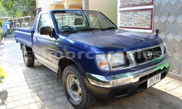 Buy Used Nissan Navara Other Car in Dili in Dili