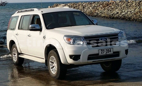 Buy Used Ford Everest Other Car in Dili in Dili