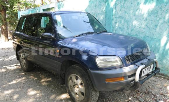 Buy Used Toyota RAV4 Other Car in Liquica in Liquica