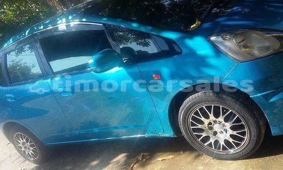 Buy Used Honda Fit Other Car in Metinaro in Dili