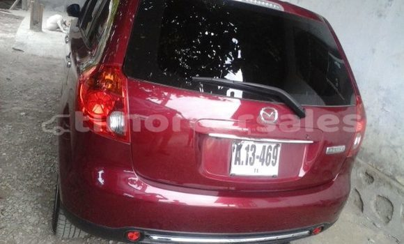 Buy Used Mazda Verissa Other Car in Dili in Dili