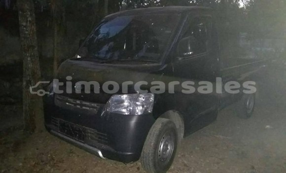 Buy Used Daihatsu Grandmax Black Car in Dili in Dili