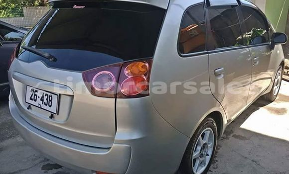 Buy Used Mitsubishi Colt Silver Car in Dili in Dili