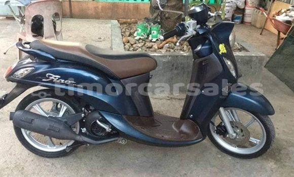 Buy Used Yamaha Fino Black Moto in Dili in Dili
