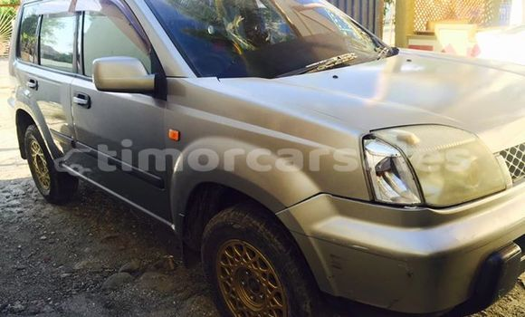 Buy Used Nissan X–Trail Other Car in Auba in Bobonaro