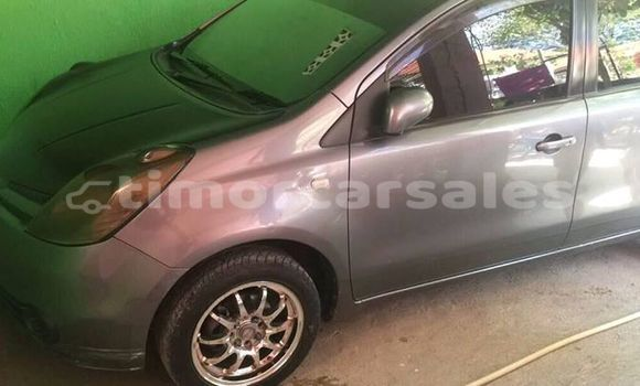 Buy Used Nissan Note Other Car in Dili in Dili