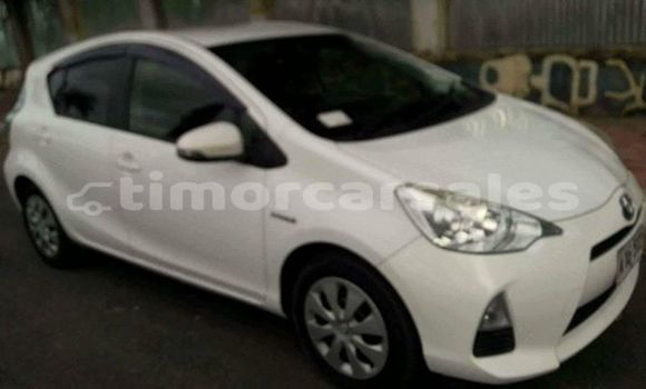 Buy Used Toyota Aqua Other Car in Dili in Dili