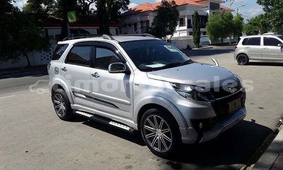 Buy Used Toyota Rush Other Car in Dili in Dili