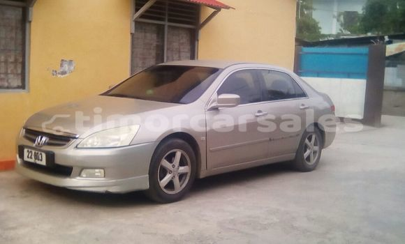 Buy Used Honda Accord Other Car in Metinaro in Dili