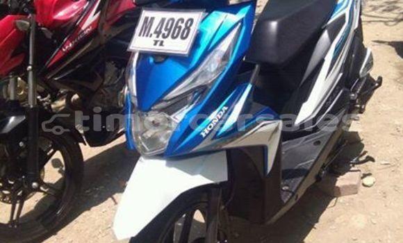 Buy Used Honda Beat Other Bike in Dili in Dili