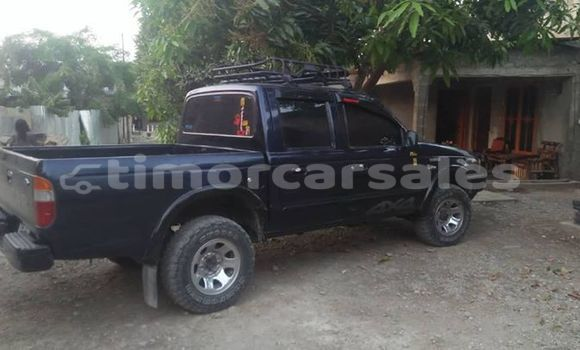 Buy Used Ford Ranger Blue Car in Dili in Dili