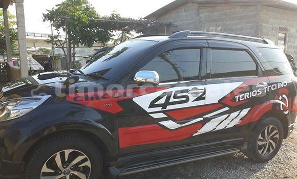 Buy Used Toyota Rush Black Car in Dili in Dili