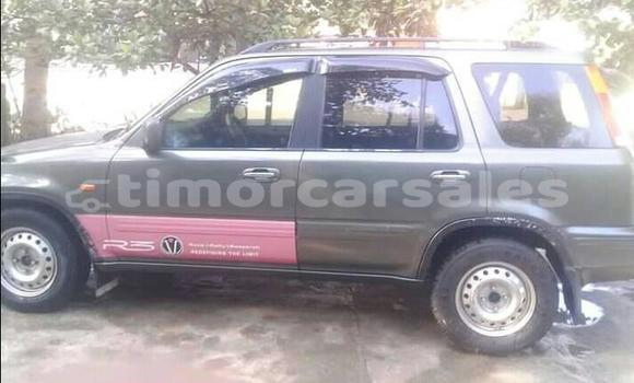 Buy Used Honda CR–V Other Car in Dili in Dili