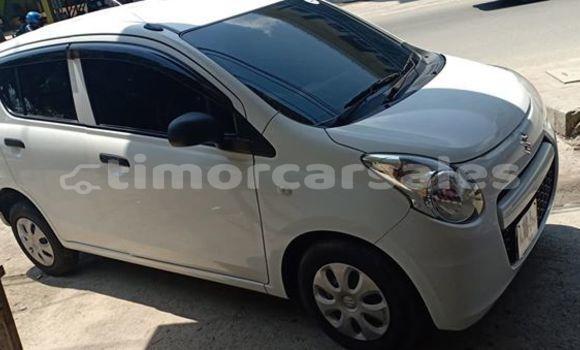Buy Used Suzuki Alto White Car in Dili in Dili