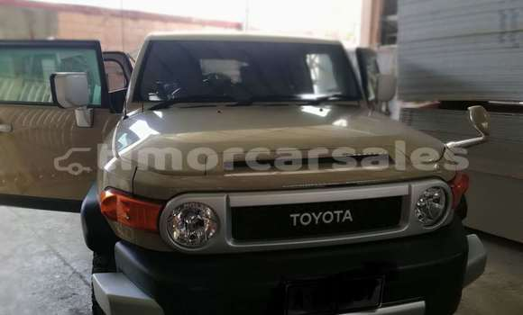 Buy Used Toyota Landcruiser Other Car in Dili in Dili