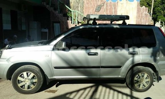 Buy Imported Nissan X–trail Silver Car in Dili in Dili