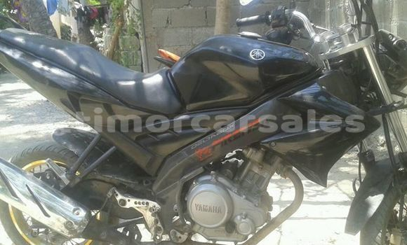 Buy Imported Yamaha Vixion Black Bike in Dili in Dili