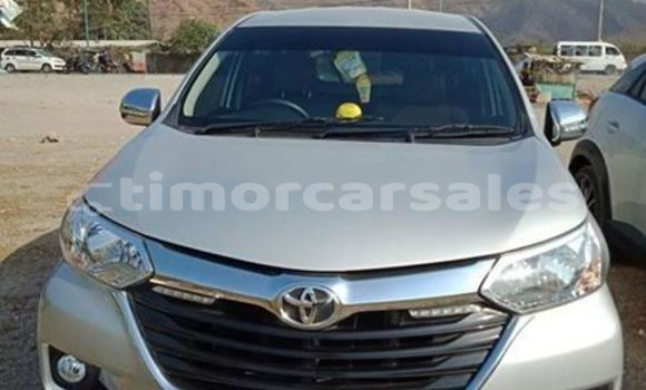 Buy Imported Toyota Avanza Silver Car in Dili in Dili