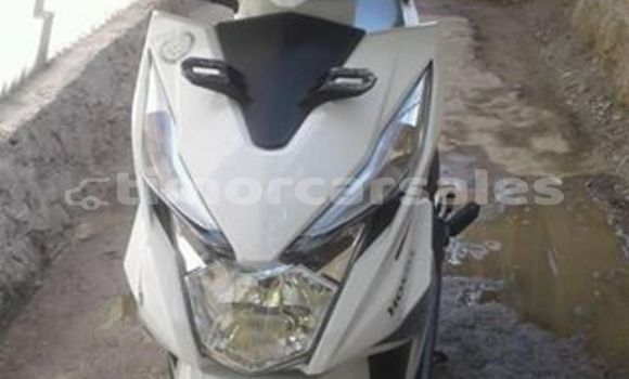 Buy Imported Honda Beat White Bike in Dili in Dili