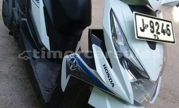 Buy Imported Honda Beat Other Bike in Dili in Dili