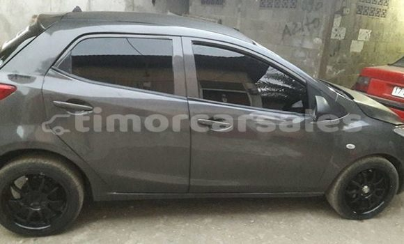 Buy Imported Mazda Demio Other Car in Dili in Dili