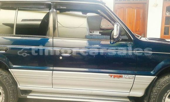Buy Imported Mitsubishi Pajero Other Car in Dili in Dili