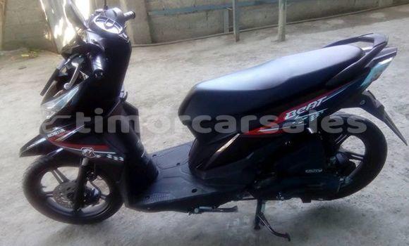 Buy Imported Honda Beat Black Bike in Dili in Dili