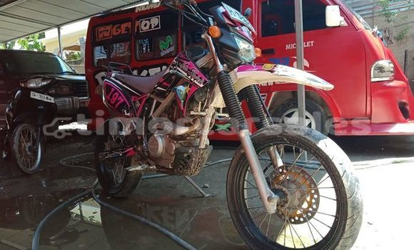 Buy Used Kawasaki KLX Other Bike in Dili in Dili