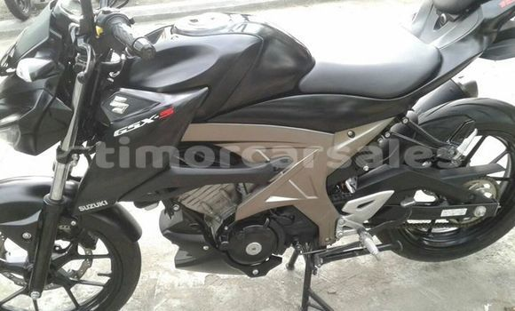 Buy Used Suzuki DR Other Bike in Dili in Dili