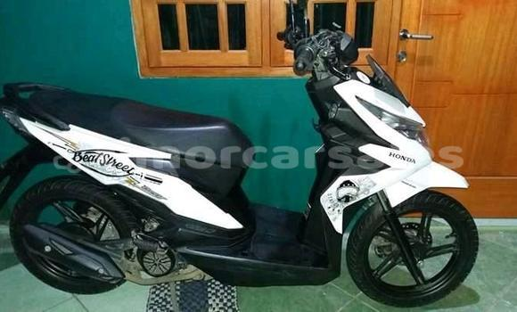 Buy Used Honda Beat Black Bike in Dili in Dili